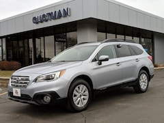 Certified Pre-Owned 2016 Subaru Outback 2.5i Premium Wagon 11460A in Appleton ,WI