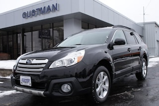 Used 2014 Subaru Outback 2.5i Limited Wagon 19427A in Appleton, Wi