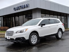 Certified Pre-Owned 2017 Subaru Outback 2.5i 2.5i 11486A in Appleton ,WI