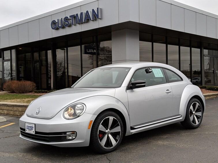 Used 2012 Volkswagen Beetle Appleton, WI