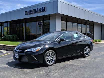 2015 Toyota Camry For Sale >> Used 2015 Toyota Camry For Sale Appleton Wi Vin 4t4bf1fk4fr448816