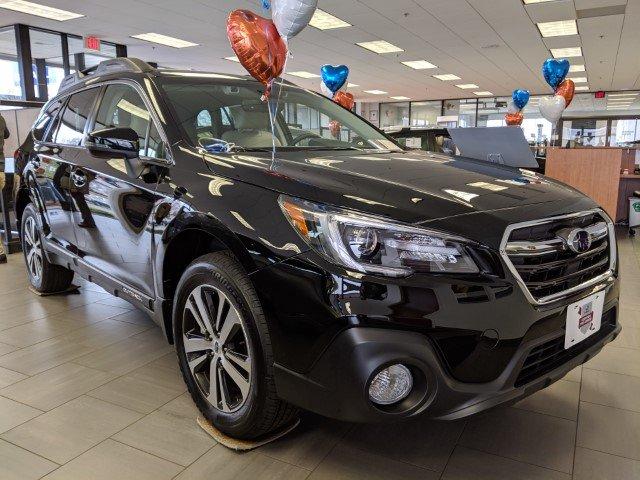2019 Subaru Outback Limited 2.5i Limited