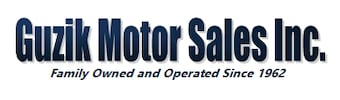 Guzik Motor Sales Inc.