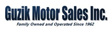 Guzik Motor Sales Inc
