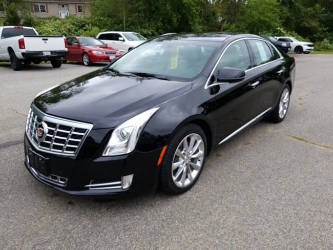 used 2014 cadillac xts luxury for sale in ware ma vin 2g61n5s38e9255733. Black Bedroom Furniture Sets. Home Design Ideas