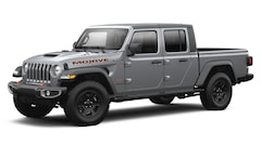 New 2021 Jeep Gladiator MOJAVE 4X4 Crew Cab For Sale in Ware, MA