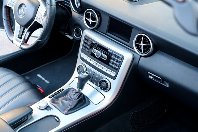 Interior Car Detailing Dallas TX | Near Arlington