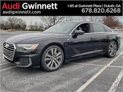 New 2019 Audi A6 3.0T Premium Plus Sedan for sale near Atlanta