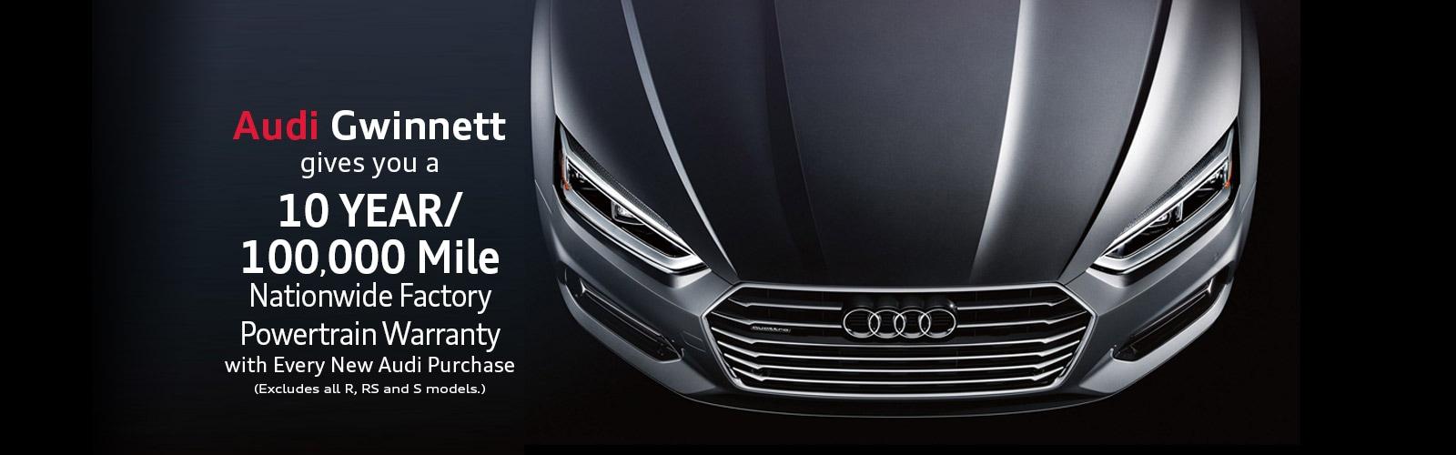 New Audi Used Car Dealership At Audi Gwinnett - Audi gwinett