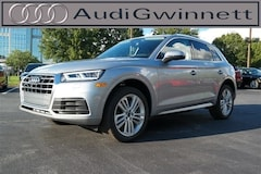 New 2018 Audi Q5 2.0T SUV for sale near Atlanta