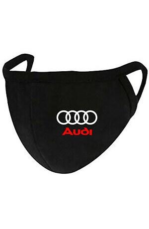 Free Custom Audi Mask