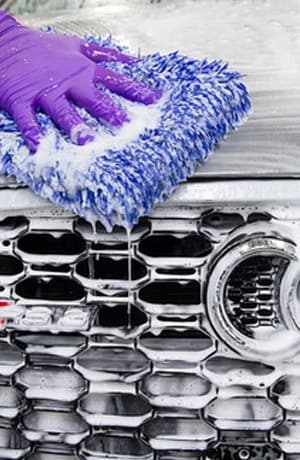 Keep Your Audi Clean