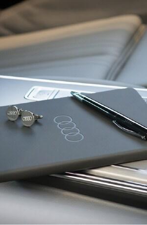 Audi Collection Item Sale