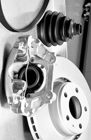 Audi Parts Special