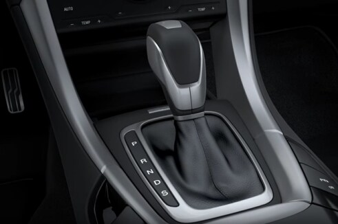 Ford six-speed SelectShift transmission