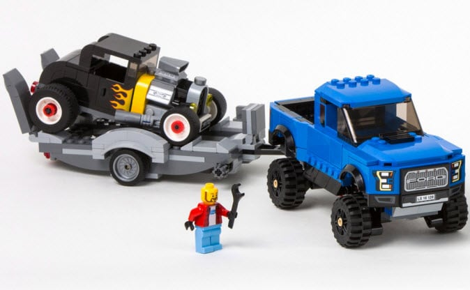 Ford Design Your Own Car >> Now Your Kids Can Have Their Own Fords Too Duluth Lawrenceville Ga