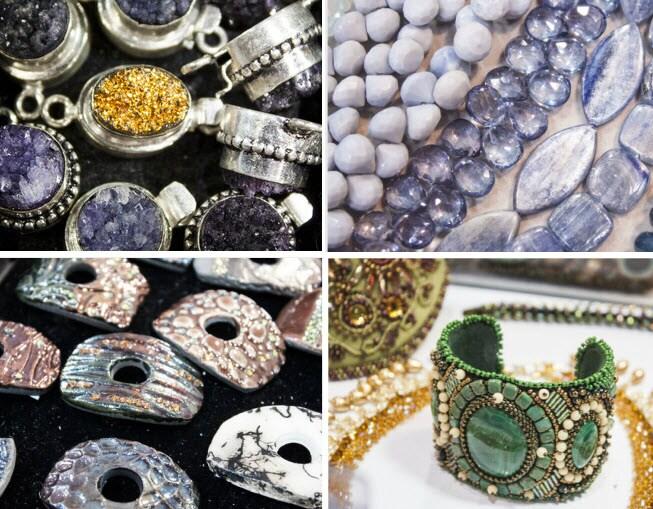 intergalactic bead jewelry show atlanta style guru