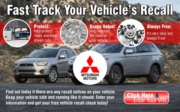 For Additional Information, Please Contact Your Authorized Mitsubishi  Dealer Or Mitsubishi Customer Care.