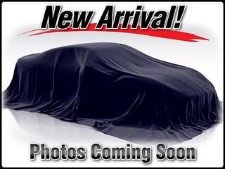 2017 Chevrolet Camaro 1LS Coupe