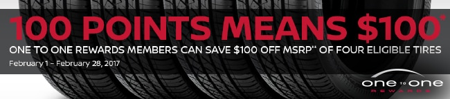 Automotive Tire Service Special, Duluth, GA