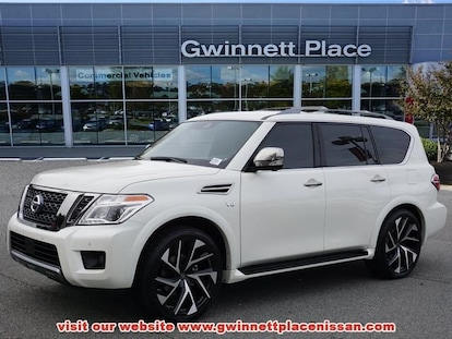 Nissan Armada Mpg >> Nissan Armada 2020 Nissan Armada Review Pricing And Specs