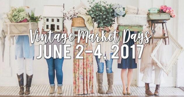 Vintage Market Days of Greater Atlanta