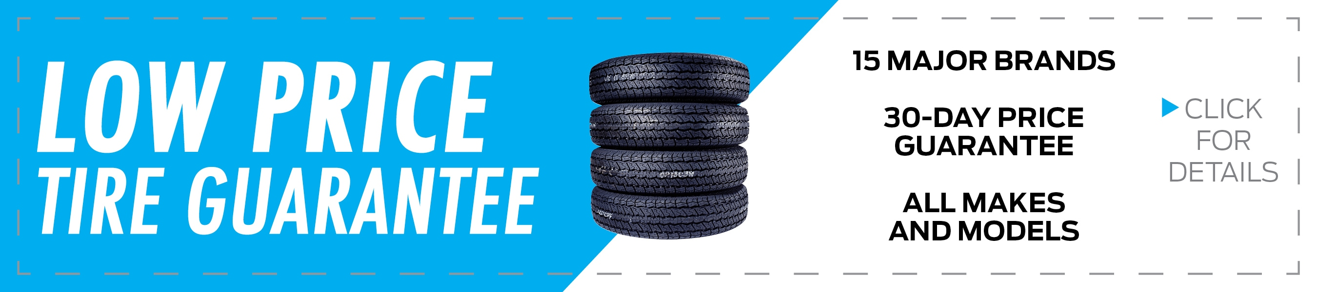 Low Price Tire Guarantee Coupon, Duluth