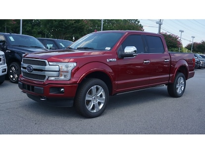 Ford F-150 Platinum For Sale >> New 2019 Ford F 150 Platinum For Sale Near Me In Duluth Atlanta Area Ga Kfc01157 Ford For Sale