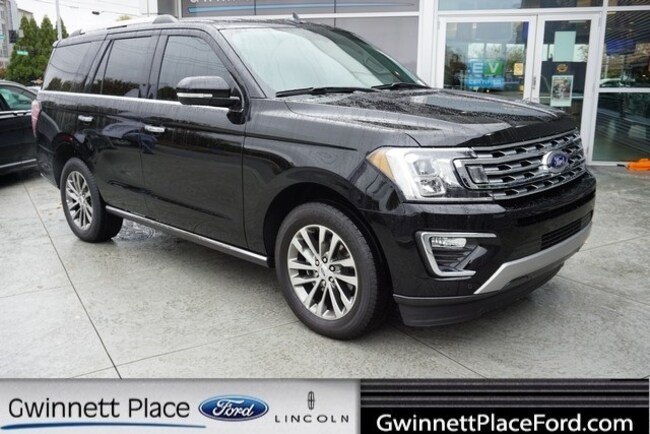 new 2019 ford expedition limited for sale near me in duluth atlanta area ga kea11406 ford for. Black Bedroom Furniture Sets. Home Design Ideas
