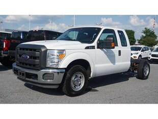2015 Ford F-350 Truck Super Cab
