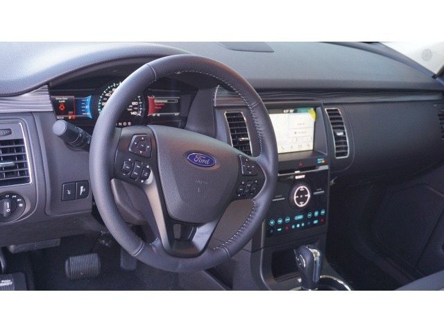 New 2019 Ford Flex Limited For Sale Near Me in Duluth