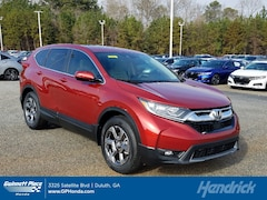 New 2019 Honda CR-V EX 2WD SUV Duluth