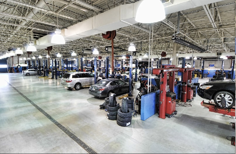 Atlanta area auto repair atlanta area honda repair for Honda dealership atlanta ga