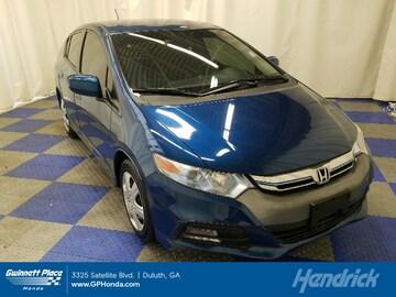2014 Honda Insight Hatchback