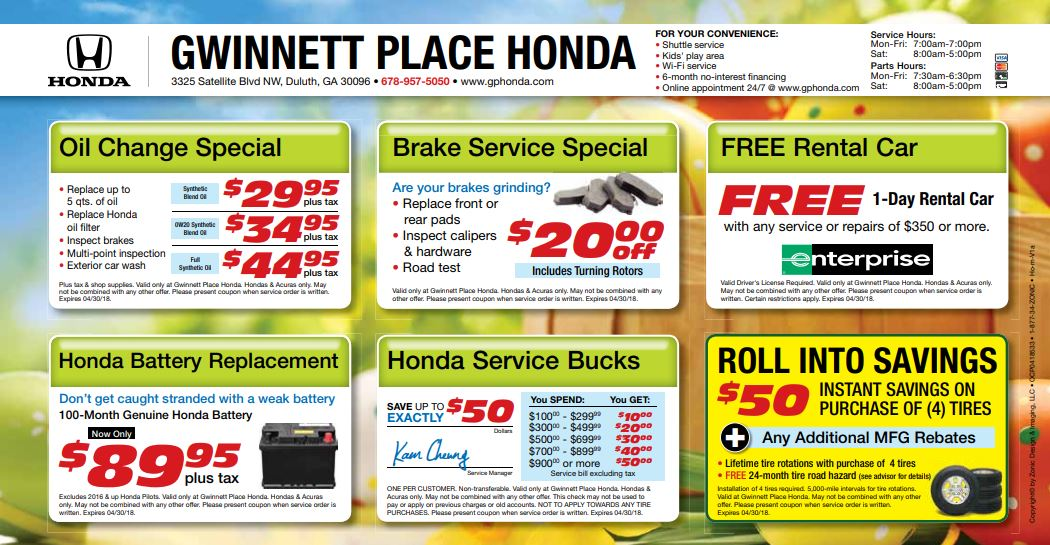 htm on with coupons good present of when coupon only valid save slidell specials special in hos other servicespecial written service not la must at main lousiana honda any advertised auto or models