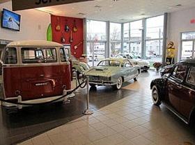 Gene Langan Volkswagen of Glastonbury | New Volkswagen dealership in