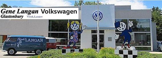 Why Choose Gene Langan VW | Gene Langan Volkswagen of