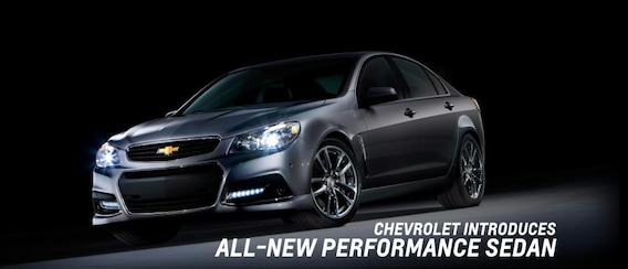 New Chevrolet Ss Information For Harlingen San Benito Gillman Chevrolet Buick Gmc Welcomes This Chevy Performance Sedan