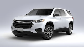 2021 Chevrolet Traverse LS SUV For Sale in New York