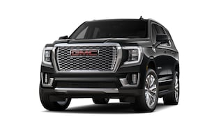 New 2021 GMC Yukon Denali SUV for sale in Burlington, NC