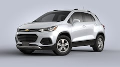 New 2021 Chevrolet Trax LT SUV for sale or lease in Frankfort, IL