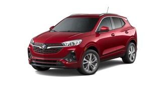 New 2021 Buick Encore GX Preferred SUV for sale near Greensboro