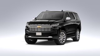 New 2021 Chevrolet Tahoe Premier SUV M2105 for sale near Cortland, NY