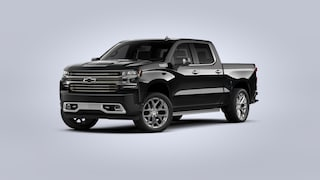 2020 Chevrolet Silverado 1500 High Country Truck