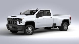 2021 Chevrolet Silverado 3500 HD WT DRW Truck