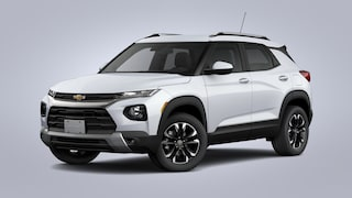 New 2021 Chevrolet Trailblazer LT SUV for sale or lease in Little Falls NJ