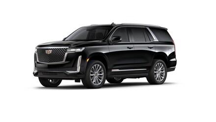 2021 CADILLAC Escalade Luxury SUV