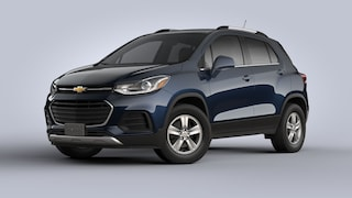 2021 Chevrolet Trax LT SUV For Sale in New York