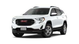 2020 GMC Terrain SLE SUV