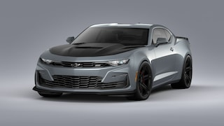 2021 Chevrolet Camaro 1SS Coupe
